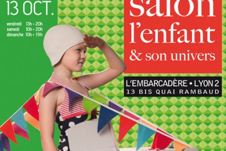 salon enfant id d'art lyon