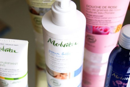 magasin d'usine melvita ardeche cosmeto bio made in france