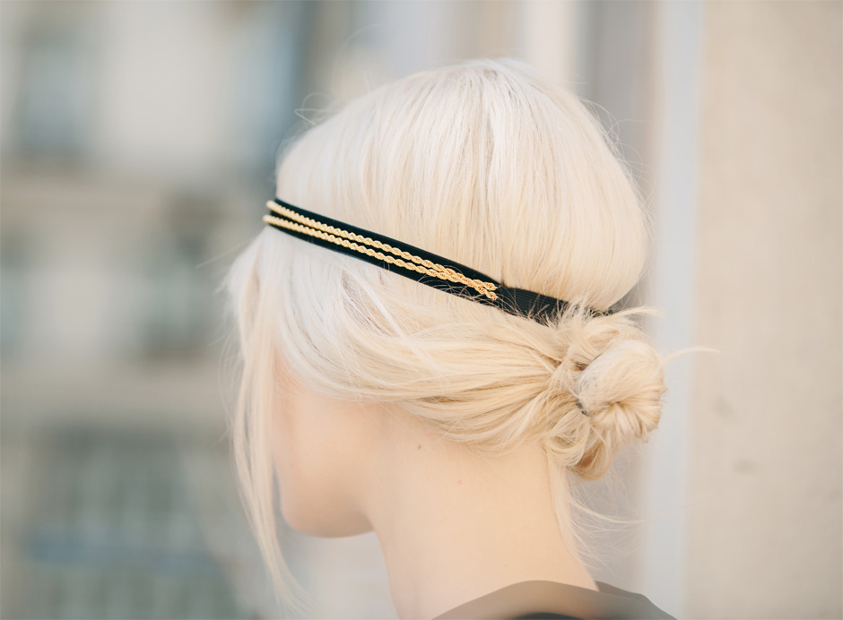 headband maison guillemette mariage made in france
