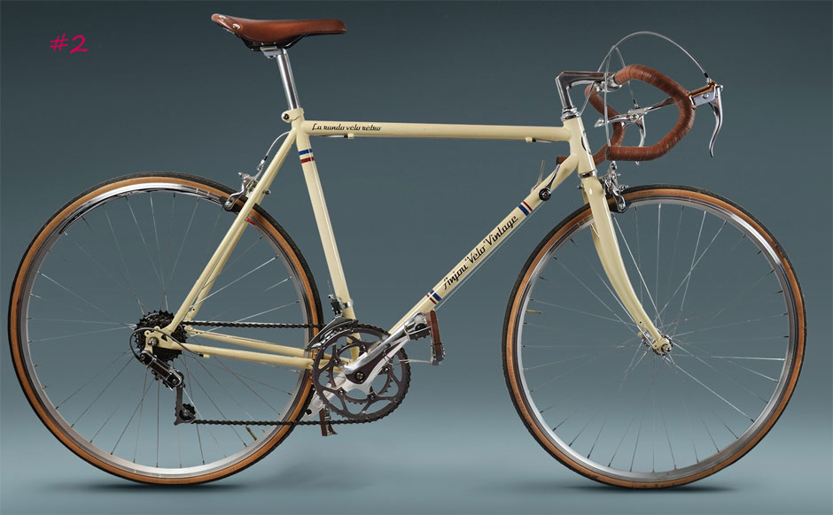 anjou velo vintage bicycle made in france
