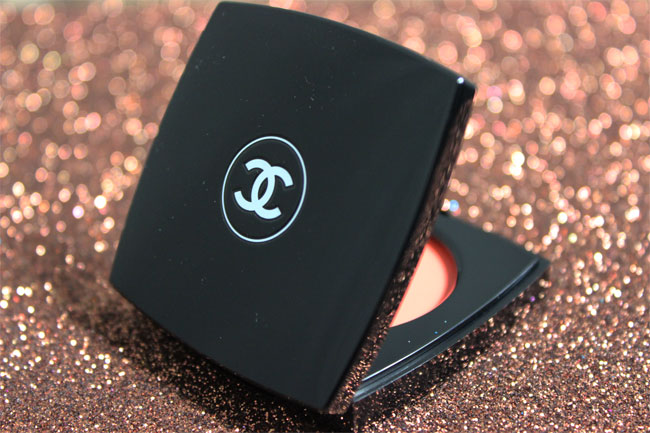 blush crème presage chanel made in france
