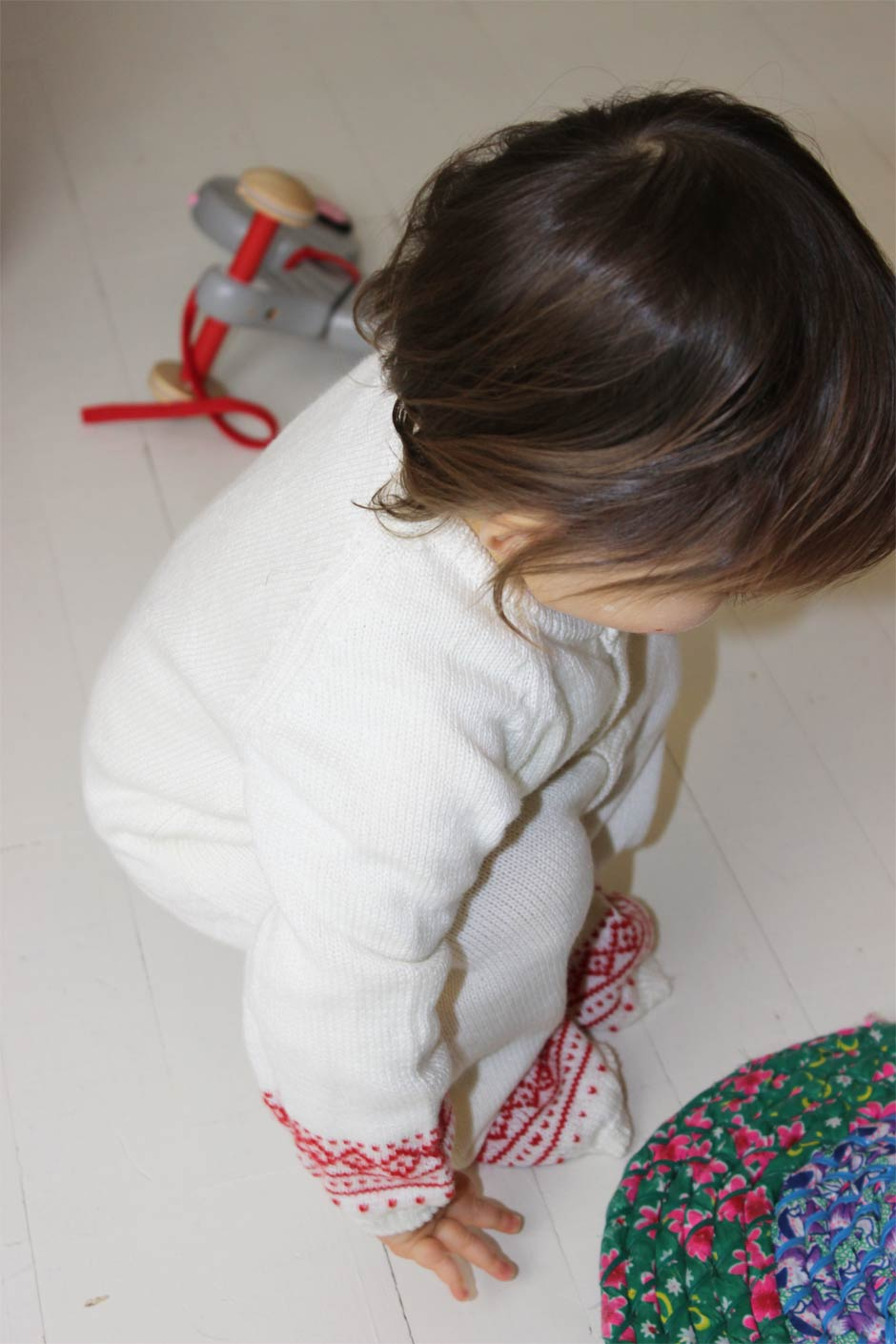 combinaison hiver petit bateau made in france