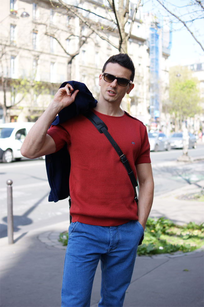66c2a404d846d8 t-shirt jean bleu de paname workwear veste smuggler blog mode made in france