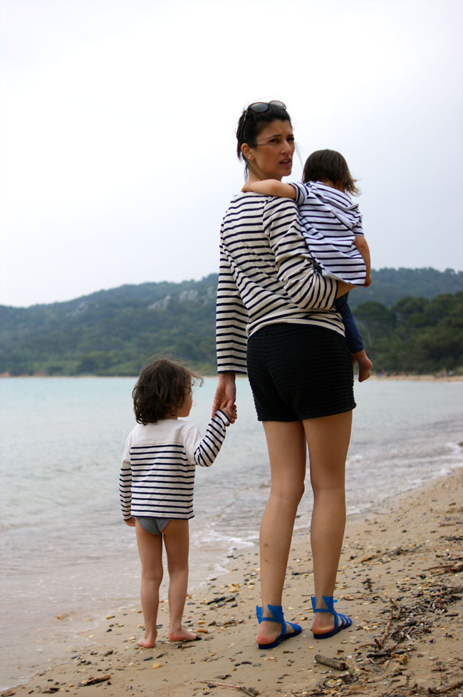 mariniere made in france petit bateau blog mode