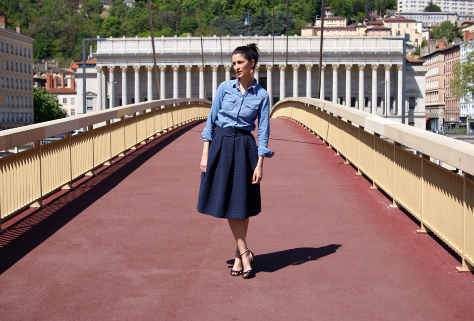 look printemps blog mode lyon made in france