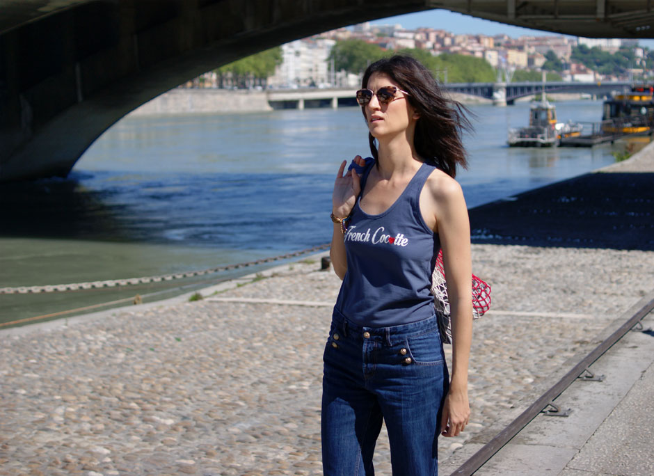 blogueuse mode creatrice vetements made in france la french cocotte