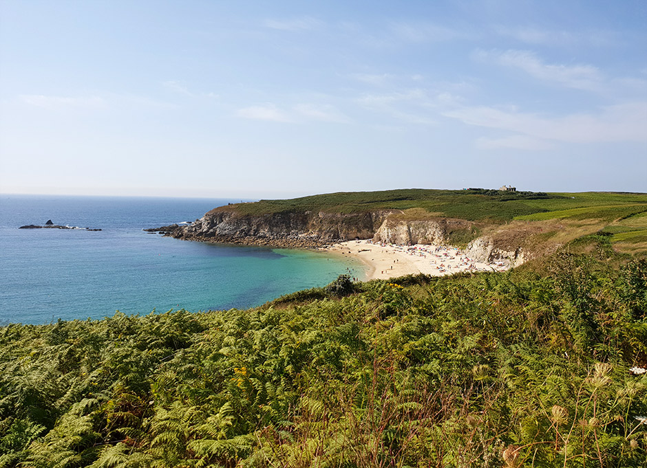 voyage finistere pays iroise